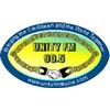 Unity FM 90.5 radio online