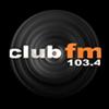 Club FM 103.4 radio online