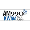 KWAM 990 online television