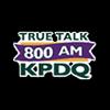 KPDQ 800 online radio