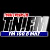 Rádio Torres Novas FM 100.8