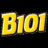 B 101 FM 101.1 radio online