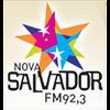 Rádio Nova Salvador FM 92.3 radio online