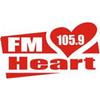 Heart FM 105.9 radio online