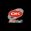 OK Radio FM 90.9 radio online