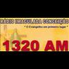 Rádio Imaculada Conceição 1320 radio online