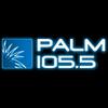 Palm 105.5 FM radio online