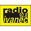 Radio Ivanec 92.8 radio online