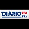 Rádio Diário FM 99.7 radio online