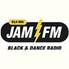 Jam FM Black 'n' Dance 93.6 radio online
