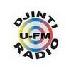 Djinti U FM Radio 107.5 online radio