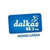 Dalkas FM 88.2 - Ραδιόφωνο