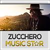 Radio 105 Music Star Zucchero radio online