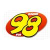Rádio 98 FM 98.9 radio online