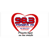 Rádio Primeira FM 98.3 radio online