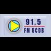 Rádio FM UCDB 91.5 FM radio online