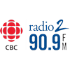 CBC Radio 2 Edmonton 90.9 radio online