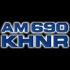 KHNR 690 online radio