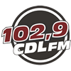 Rádio CDL FM 102.9 online television