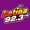 Radio Latina 92.3 F.M radio online