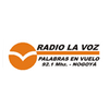 Radio La Voz 92.1 radio online