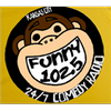 Funny 102.5 94.9