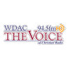 94.5 The Voice of Christian Radio online radio
