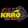 KRRO 103.7 radio online