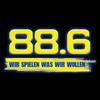 Radio 88.6 online television