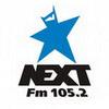 Радио Next 105.2 radio online