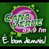 Rádio Cana Verde FM 89.9