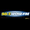 98.3 WOW FM radio online