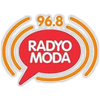 Radyo Moda 96.8 radio online
