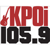 KPOI 105.9 online television