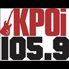 KPOI 105.9 radio online