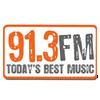 91.3FM