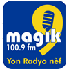 Radio Magic 9 100.9 Fm online television