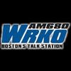 WRKO 680 radio online