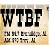 WTBF 970 online television
