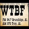 WTBF 970 radio online