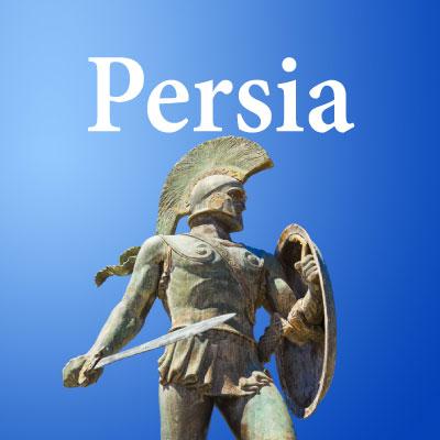 Calm Radio - Persia radio online