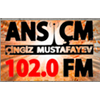 ANS FM 102.0 radio online