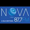 Rádio Nova FM 87.7 radio online