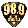 98.9 Austin's Greatest Hits - KXBT