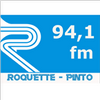 Rádio Roquette Pinto 94.1 online television