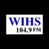WIHS 104.9 radio online