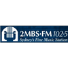 2MBS-FM 102.5 online television
