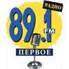 Pervoye Radio 89.1 radio online