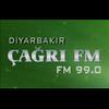 Diyarbakir Çagri FM 99.0 radio online