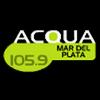 Acqua Mar Del Plata 105.9 radio online
